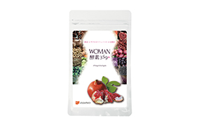 WOMAN酵素359+(インマイライフ)