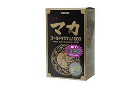 マカ ゴールドマグナム1000(オリヒロ)