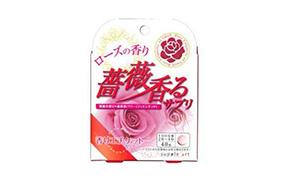 サプリアートローズエチケットサプリ40粒(サプリアート)