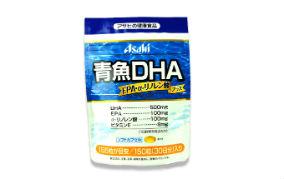 非公開: 青魚DHA(アサヒ)