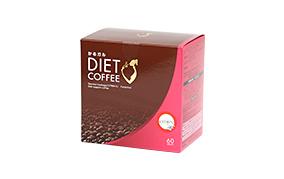 かるガルDIET COFFEE(エル・エス コーポレーション)