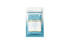 ヒアルロン酸&グルコサミン(トウ・キユーピー)
