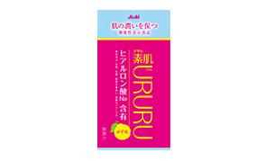 アサヒ 素肌URURU(うるる)(アサヒ飲料)