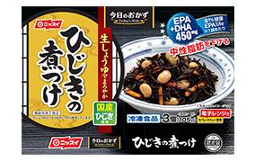 ひじきの煮つけ(日本水産)