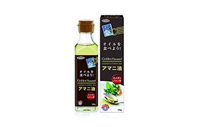 日本製粉 アマニ油 186g(日本製粉)