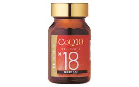 CoQ10×18(コキューテンエース)(フェヴリナ)