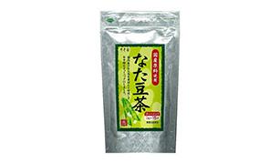 国産なた豆茶ティーパック(寿老園)