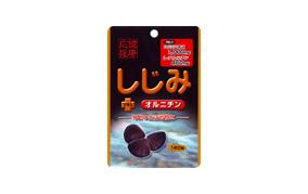 しじみ+オルニチン(ユウキ製薬)