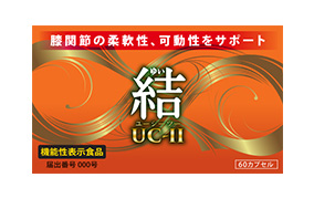 UC-Ⅱ結(ユーシーツーゆい)(エンタープライズ)