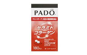 PADOセラミドコラーゲン(第一三共ヘルスケア)
