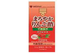 まろやかりんご酢 アセロラ ストレート(ミツカン)