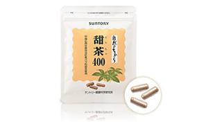 甜茶(てんちゃ)400(サントリーウエルネス)