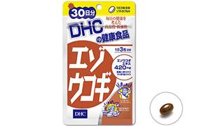 エゾウコギ 30日分(DHC)