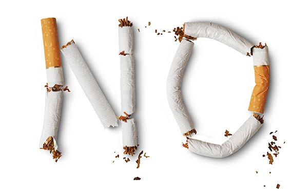 今日は世界禁煙デー!禁煙とダイエットを同時に成功させよう!