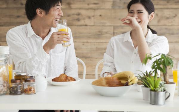 新生活のリズム作りは朝食と食材がポイントに