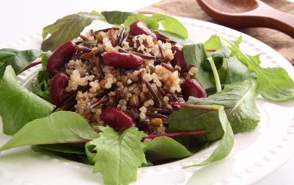 意外に簡単な雑穀生活で健康美を手に入れよう!