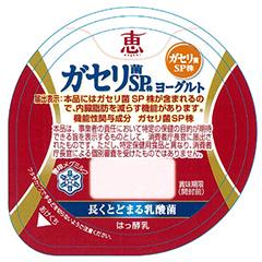 恵 megumi ガセリ菌SP株ヨーグルト 100g