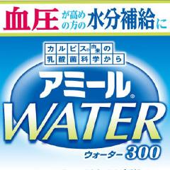 「アミール」WATER300