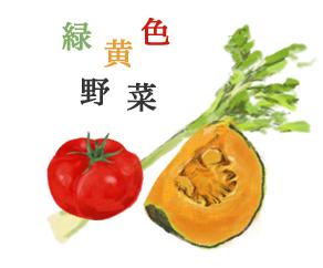 野菜・海藻(副菜・汁物)