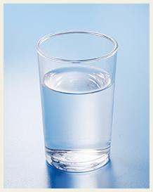 グラスのイラスト