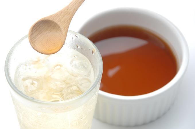 もろみ酢に含まれる成分