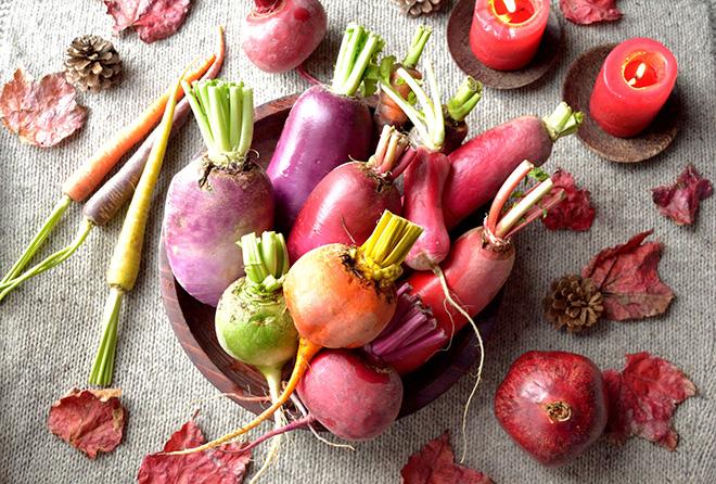 可愛いピンクのお野菜♡「ビーツ」が密かなブーム