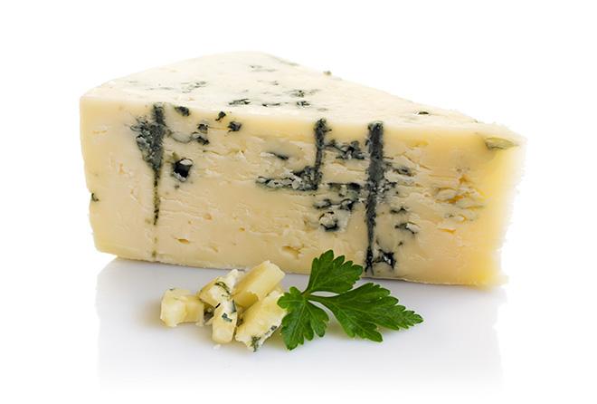 """免疫力をアップする最強のチーズは""""ブルーチーズ""""だった!"""