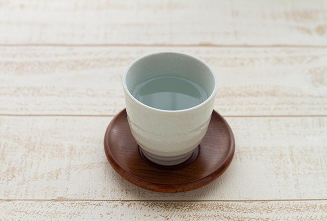 「白湯」の効果が感じられないのは正しい飲み方をしていないから?