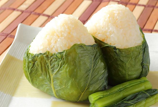 お土産でもらうことの多い野沢菜が美容にも健康にも良い理由!
