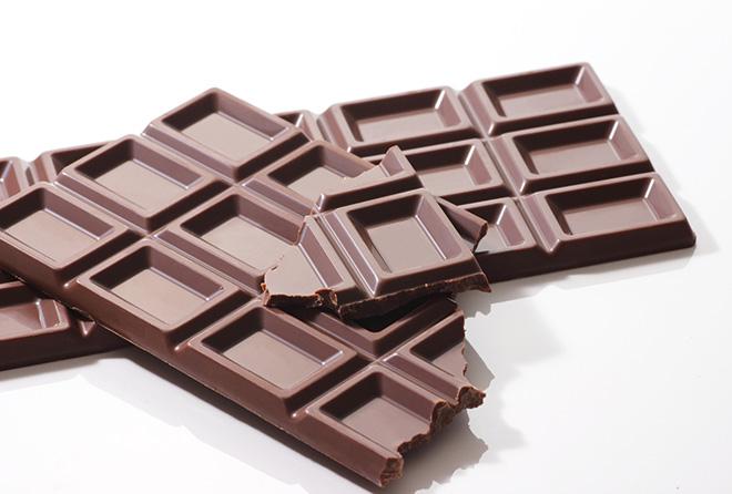 """チョコレートに含まれる""""エピカテキン""""の美肌効果が凄すぎ!"""