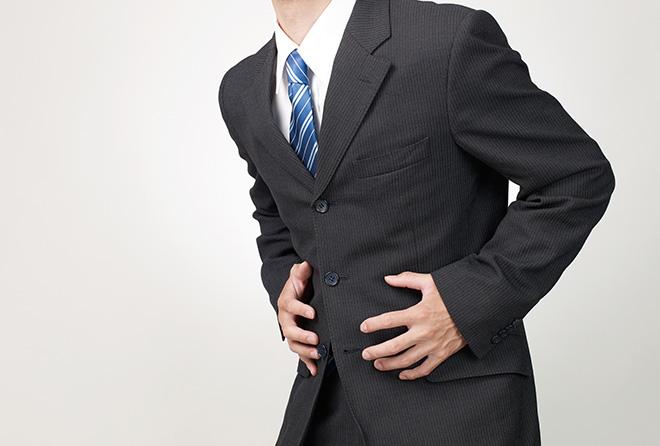 ストレス男子に急増「過敏性腸症候群」を自分で対処する方法