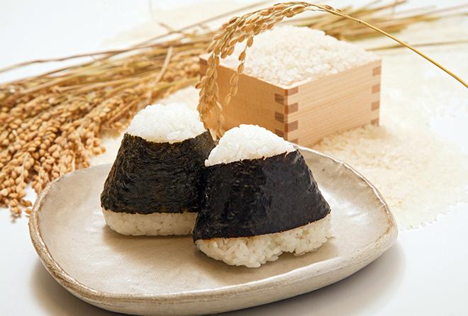ヨーグルト以上の救世主! 便秘解消にはお米を食べるのが効果的
