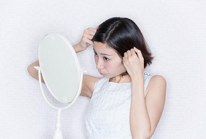 美容院に行かなくてもOK、ダメージの少ない白髪染め方法を伝授