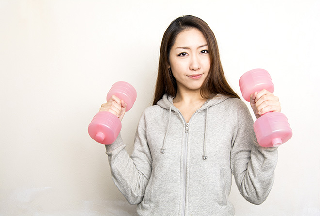 アラフォーならスタート! 骨粗しょう症を予防する4つの方法