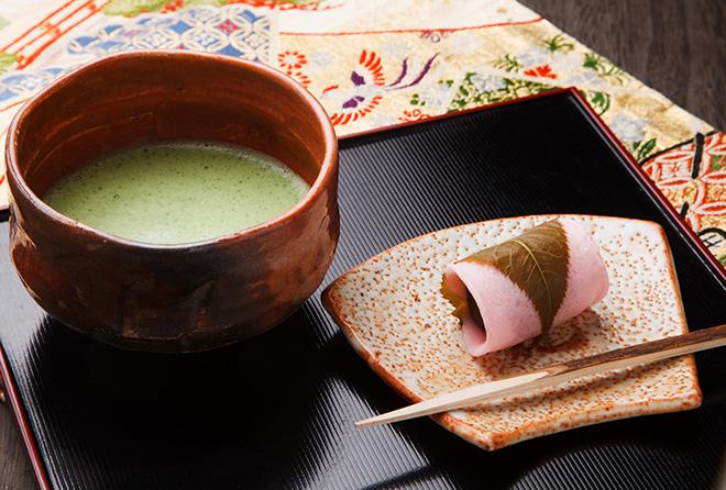 日本人なら健康万能食品「抹茶」を毎日摂らなきゃ!