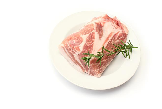 牛肉派? 豚肉派? ダイエットには断然豚肉がおススメ