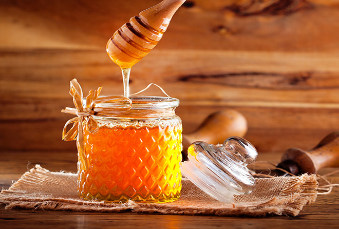 ハチミツを超える「ジャラハニー」! 肌をキレイにする成分たっぷり