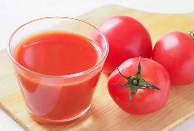 トマトを食べてきれいになれる! 美肌にもいいリコピンの効果