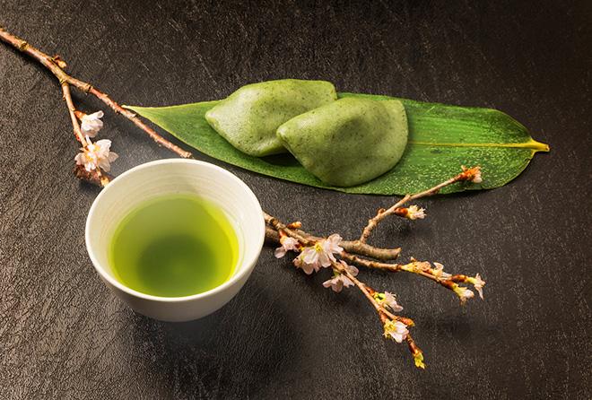 新茶の季節!緑茶こそ究極のエイジングドリンクだった!