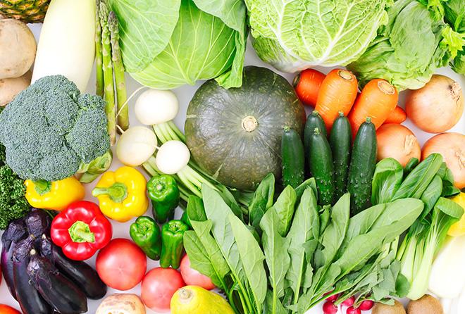 オーガニック、有機野菜、無農薬野菜。その違いを説明できる?