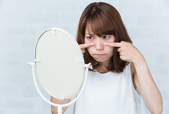 ゴルゴ顔はイヤ!老け顔の原因ゴルゴラインを消す方法