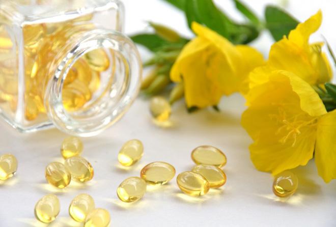 美肌効果の高いプリムローズはダイエットやPMSにも効果的