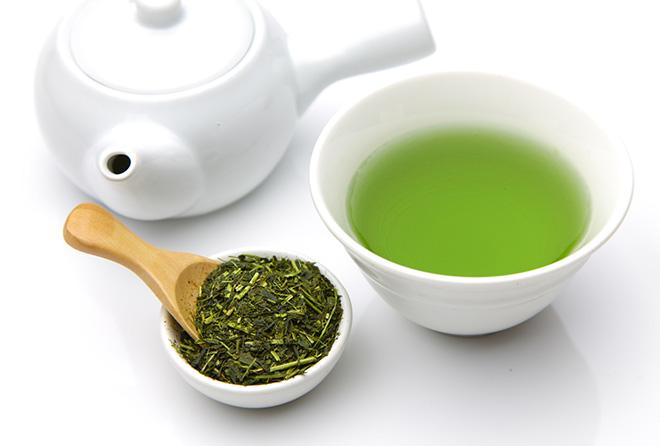 新茶の季節! 意外と知らない緑茶の種類と嬉しい効能