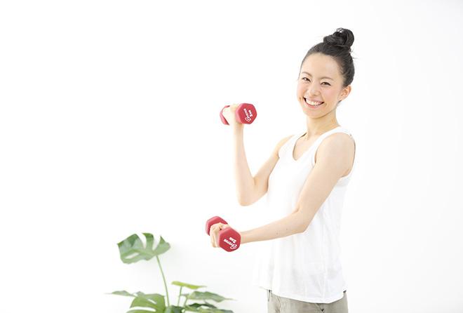 太りにくい体を手に入れる!基礎代謝をアップする3つの方法