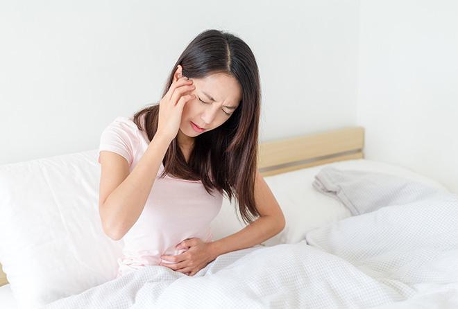 お腹が痛いしツライ……下痢の時って何を食べたらいいの?