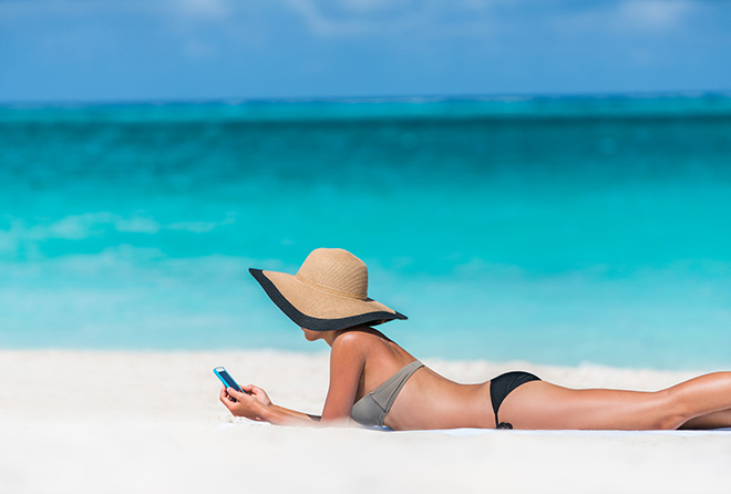 完璧な紫外線対策はNG!? 日光浴が必須の栄養素がある!