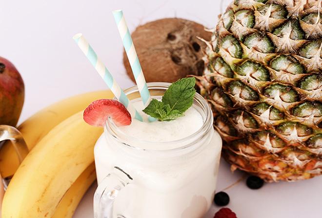 今話題のココナッツミルクのヨーグルトCOYOに注目!