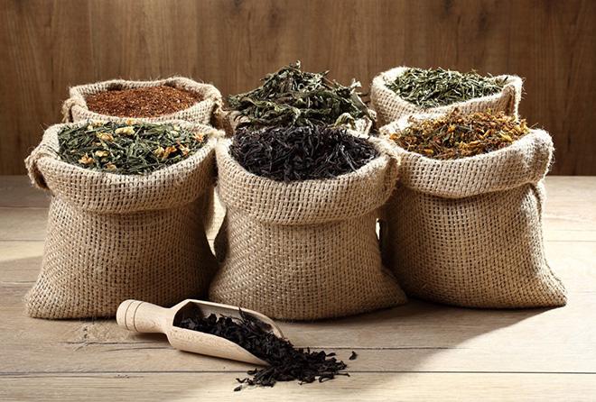 むくみ対策、美肌対策etc……目的別にお茶を飲み分けよう!