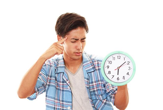 知らなかった! 睡眠サイクルは「朝型」と「夜型」だけじゃない