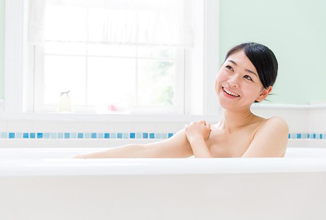 サウナ並みの発汗! 「333入浴法」でダイエットと冷え改善